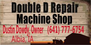 Double D Repair